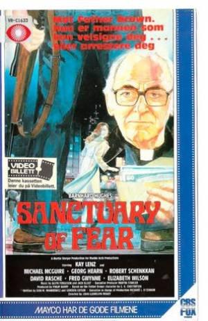 Sanctuary of Fear