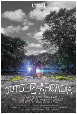 Outside Arcadia
