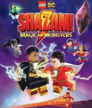 LEGO DC: Shazam! - Magic & Monsters