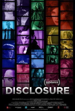 Disclosure (2020)