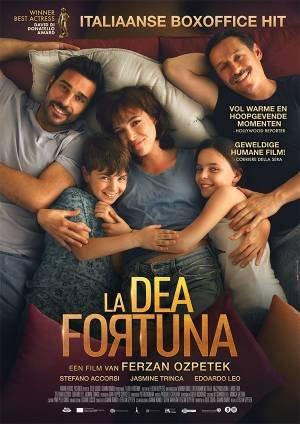 Trailer: La Dea Fortuna (2019)