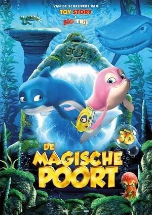 De Magische Poort (2020)