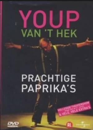 Youp van 't Hek: Prachtige paprika's (2005)