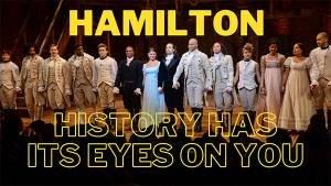 Hamilton: History Has Its Eyes On You (220)