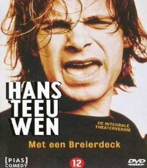 Hans Teeuwen: Trui (1999) FilmVandaag.nl