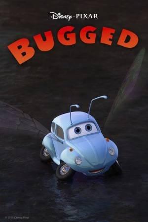 Bugged (2013)