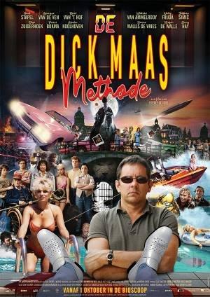De Dick Maas Methode (2020)