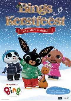 Bings Kerstfeest en andere verhalen (2020)