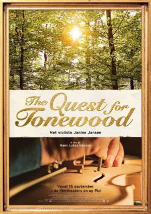 The Quest for Tonewood (2021)