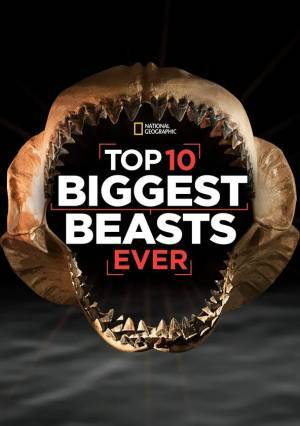 Top 10 Biggest Beasts Ever (2015)