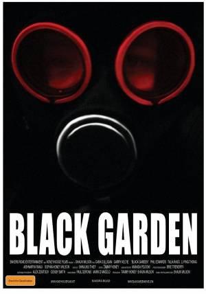 Black Garden (2019)