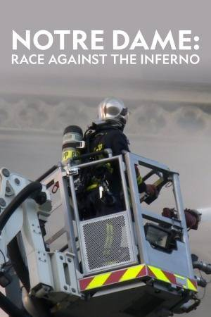 Notre-Dame: Race Against the Inferno (2019)