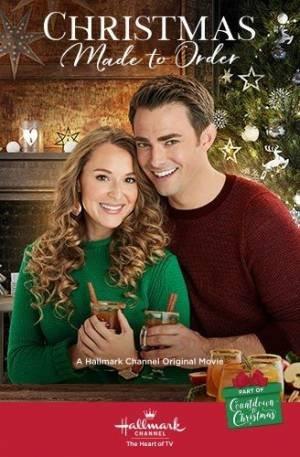 Christmas Made to Order (2018)