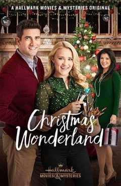 Christmas Wonderland (2018)