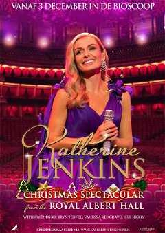 Katherine Jenkins: Christmas Spectacular from the Royal Albert Hall (2020)