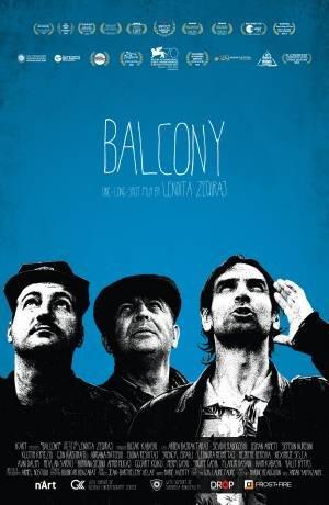 Ballkoni