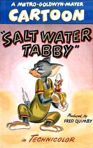Salt Water Tabby