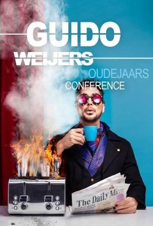 Guido Weijers: De Oudejaarsconference 2020 (2020)