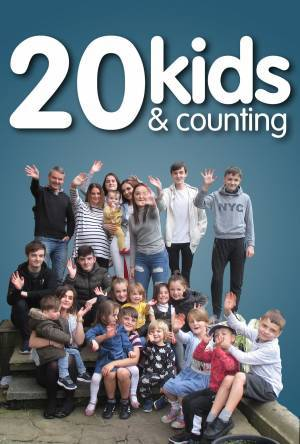 20 Kids And Counting (2018)