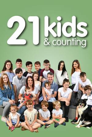 21 Kids And Counting (2019)