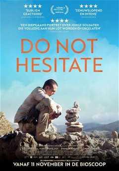 Do Not Hesitate (2021)