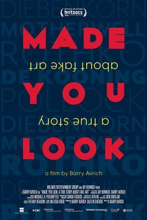 Made You Look: A True Story About Fake Art
