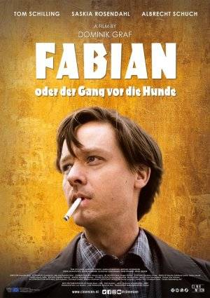 Fabian oder Der Gang vor die Hunde
