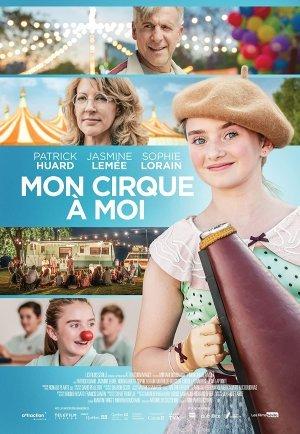 Mijn leven is een circus (2020)