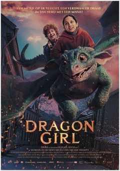 Dragon Girl (2020)