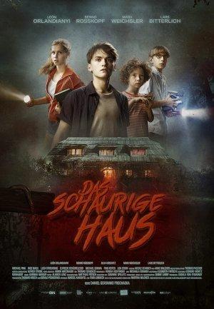Das schaurige Haus (2020)