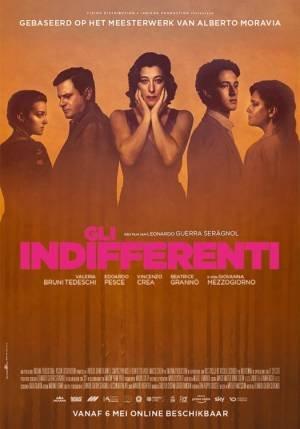 Gli indifferenti (2020)