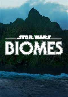 Star Wars Biomes (2021)