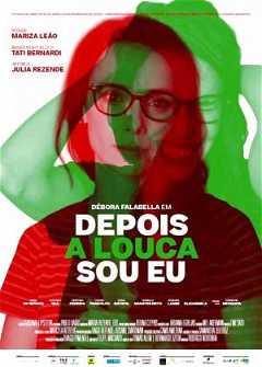 Depois a Louca Sou Eu (2019)