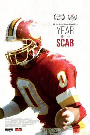Year of the Scab (2017)