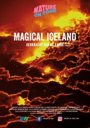 Nature on Tour: Magical Iceland