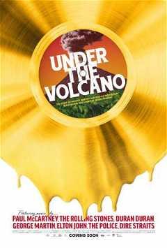 Under the Volcano (2021)