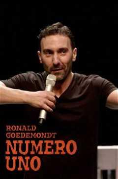 Ronald Goedemondt: Numero Uno (2021)