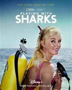 Playing with Sharks (2021)