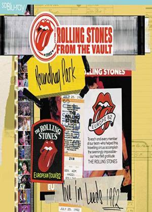 The Rolling Stones: From the Vault - Live at Roundhay Park 1982