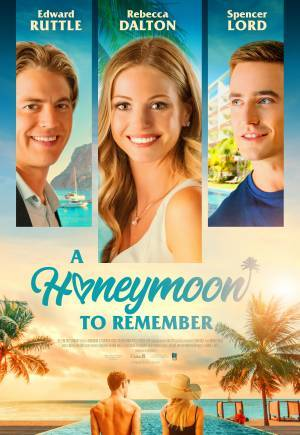 A Honeymoon To Remember