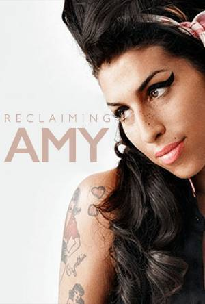 Reclaiming Amy (2021)