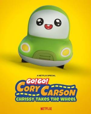 Go! Go! Cory Carson: Chrissy Takes the Wheel (2021)