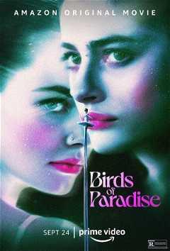 Birds of Paradise (2021)