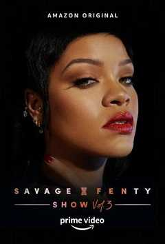 Savage X Fenty Show Vol. 3 (2021)