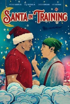 Santa in Training (2019)