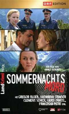 Sommernachtsmord (2016)