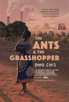 The Ants & the Grasshopper (2021)