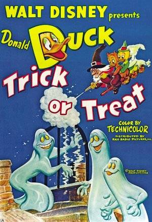 Trick or Treat (1952)