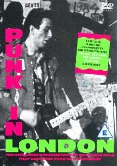 Punk in London (1977)