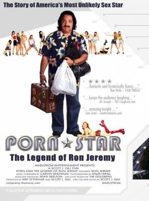 Lijst film Porn Star